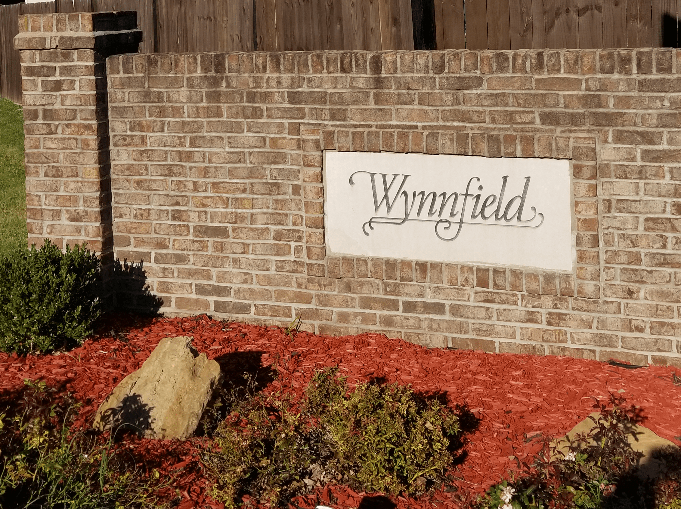 Evansville Homes for Sale in Wynnfield Subdivision in Evansville